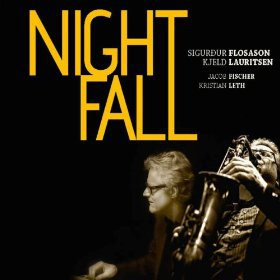 night-fall